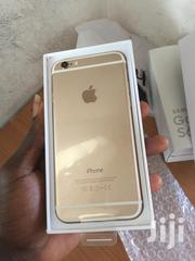New Apple iPhone 6 64 GB Gold | Mobile Phones for sale in Greater Accra, Osu Alata/Ashante