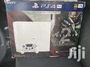 UK Used Glacier White Ps4 Pro 1tb   Video Game Consoles for sale in Greater Accra, Nungua East