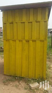 Mobile Money Container | Commercial Property For Sale for sale in Greater Accra, Ga East Municipal