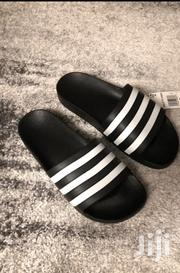 Adidas Aqua Slippers | Shoes for sale in Greater Accra, East Legon