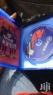 Swap With Fifa 20 | Video Games for sale in Greater Accra, Dansoman