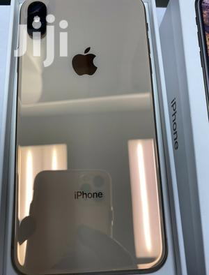 New Apple iPhone XS Max 512 MB Gold