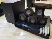 Philips Home Theatre Sound System   Audio & Music Equipment for sale in Greater Accra, Kwashieman