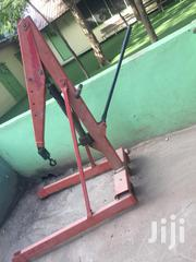 Hydrolic Engine Lifter Jerk | Heavy Equipments for sale in Greater Accra, Accra Metropolitan