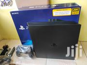 1terabyte Sony Ps4 Pro 4K | Video Game Consoles for sale in Greater Accra, Achimota