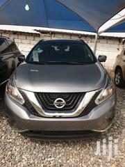 Nissan Murano 2018 Silver | Cars for sale in Greater Accra, East Legon