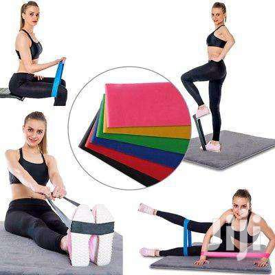 Ankle Resistance Gym Band New