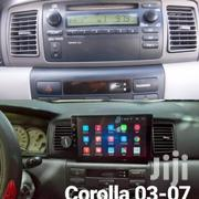 Toyota Corolla 03-07 Radio Sound System | Vehicle Parts & Accessories for sale in Greater Accra, South Labadi