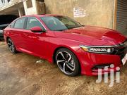 New Honda Accord 2019 Red | Cars for sale in Greater Accra, Teshie-Nungua Estates