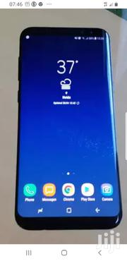 New Samsung Galaxy S8 64 GB Black | Mobile Phones for sale in Central Region, Upper Denkyira East