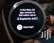 Fossil Q Explorist A6C1 | Smart Watches & Trackers for sale in Eastern Region, New-Juaben Municipal