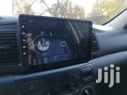 Corolla Car Android Radio Navigation System   Vehicle Parts & Accessories for sale in Greater Accra, South Labadi
