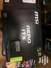 Msi Nvidia Gtx1060 6gb | Laptops & Computers for sale in Greater Accra, New Abossey Okai