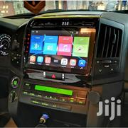 Toyota Land Cruiser Car Radio Multimedia Player   Vehicle Parts & Accessories for sale in Greater Accra, South Labadi