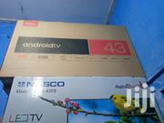 Buy New TCL 43inch Smart Android TV | TV & DVD Equipment for sale in Greater Accra, Adabraka