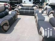 Fantastic Set Of Couch From High Density Foam For Sell | Furniture for sale in Greater Accra, Cantonments