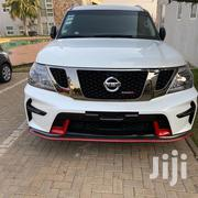 Nissan Patrol 2012 White | Cars for sale in Greater Accra, Achimota
