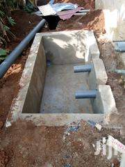 Royal Bio Digester Toilet | Building & Trades Services for sale in Greater Accra, Achimota