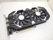 Zotac Gtx 1060 6GB Gaming Graphics Card | Laptops & Computers for sale in Greater Accra, Kwashieman