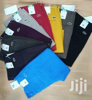 Quality Lacoste Khaki Shorts | Clothing for sale in Greater Accra, Accra Metropolitan