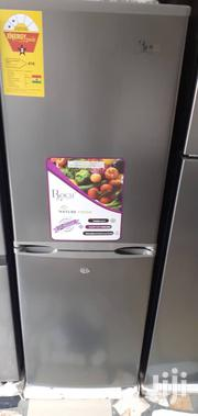 Roch Double Door Fridge | Kitchen Appliances for sale in Greater Accra, Accra Metropolitan