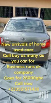 2011 KIA RIO FOR SALE | Vehicle Parts & Accessories for sale in Greater Accra, Teshie new Town