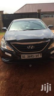 Hyundai Sonata 2013 Black | Cars for sale in Greater Accra, East Legon