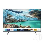 "Samsung 55"" 4K Smart Wifi Sat Bluetooth LED TV - UE55RU7172 