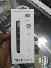 USB C To 4port USB 3.0 | Computer Accessories  for sale in Greater Accra, Accra new Town
