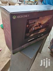 Xbox One X Fairly Used Neat With Games | Video Game Consoles for sale in Greater Accra, East Legon (Okponglo)