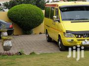 Almost New Sprinter Car | Buses & Microbuses for sale in Greater Accra, Achimota