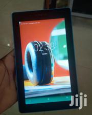 Lenovo Tab E7 8 GB Black | Tablets for sale in Brong Ahafo, Sunyani Municipal