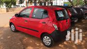 Hyundai i10 2009 1.2 Red | Cars for sale in Greater Accra, Burma Camp