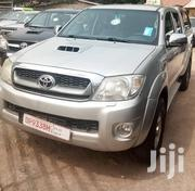 Toyota Hilux 2010 Silver | Cars for sale in Greater Accra, Accra Metropolitan