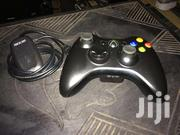 Xbox 36O Controller With Reciever | Video Game Consoles for sale in Greater Accra, Burma Camp