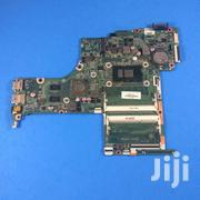 HP Pavilion 15-AB Series Intel Core I7 6TH Gen Motherboard   Computer Hardware for sale in Greater Accra, Ga South Municipal
