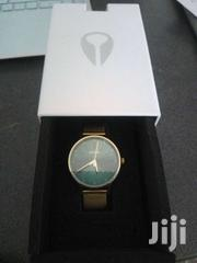 NIXON LADIES GOLD MESH WATCH | Watches for sale in Greater Accra, Okponglo