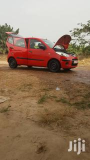 Hyundai i10 2010 1.1 Red | Cars for sale in Eastern Region, New-Juaben Municipal