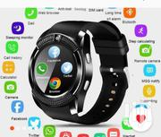 V8 Smart Watch | Smart Watches & Trackers for sale in Greater Accra, Abossey Okai