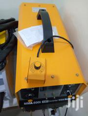 MMA 500i Welding Machine | Other Repair & Constraction Items for sale in Greater Accra, Tema Metropolitan