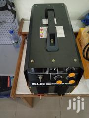MMA 400i Welding Machine | Other Repair & Constraction Items for sale in Greater Accra, Tema Metropolitan