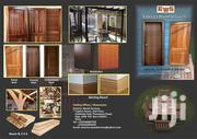 Emerics Wood Services Deals In Sale Of Wooden Product | Doors for sale in Greater Accra, Accra Metropolitan