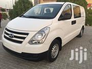 Hyundai H1 2016 White | Buses & Microbuses for sale in Upper West Region, Nadowli District