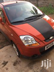 Chevrolet Matiz 2007 1.0 S Red | Cars for sale in Greater Accra, Nungua East