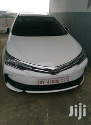 Toyota Corolla 2017 White | Cars for sale in Greater Accra, Kwashieman