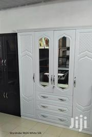 Promotion Of Four Door Wardrobe | Furniture for sale in Greater Accra, North Kaneshie