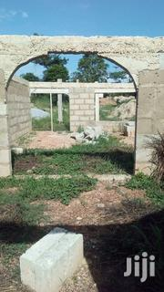 6bed Room Uncompleted House For Sale At Aputuogya-abontem | Houses & Apartments For Sale for sale in Ashanti, Bosomtwe