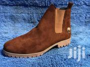 Chelsea Boot ( Suede Brown) | Shoes for sale in Greater Accra, Avenor Area
