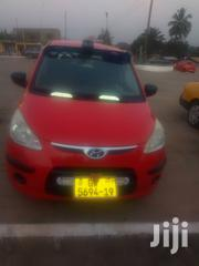Hyundai i10 2008 Red | Cars for sale in Greater Accra, Kwashieman