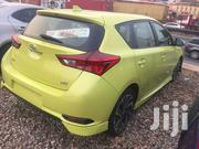 Toyota Scion 2016 Green | Cars for sale in Greater Accra, Abelemkpe
